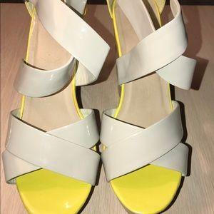 Madden Girl by Steve cork wedge platform sandals